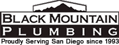 Black Mountain Plumbing Inc - San Diego, CA