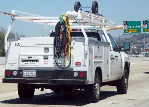 Slab leaks San Diego