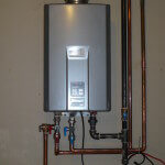 tankless water heater maintenance San Diego CA