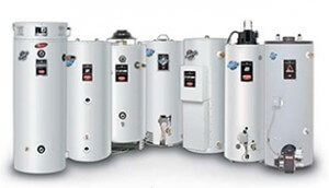 Bradford White Water Heaters- San Diego, CA