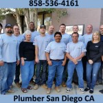 plumbing systems San Diego CA