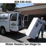 La Mesa Plumbing Repairs CA