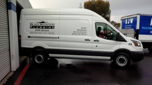 plumbing services Scripps Ranch CA