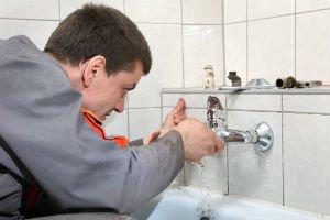 plumbing fixtures replacement San Diego CA