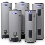 buying water heaters San Diego CA
