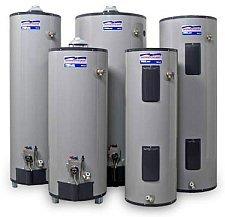buying water heaters San Diego CA