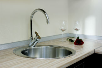 Faucet repair and installation San Diego CA