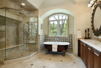 Bathroom Renovation San Diego CA