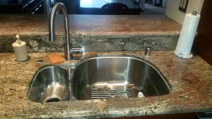 Sinks Repair and Installation San Diego CA