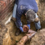 Lead Pipes - Fix or Replace Them Before It Is Too Late