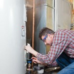 Indirect Water Heater San Diego CA