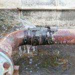 leak detection San Diego CA