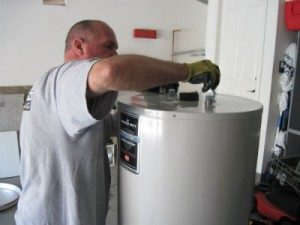 water heater maintenance tips San Diego CA