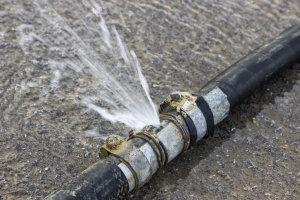 Leak Detection San Diego CA