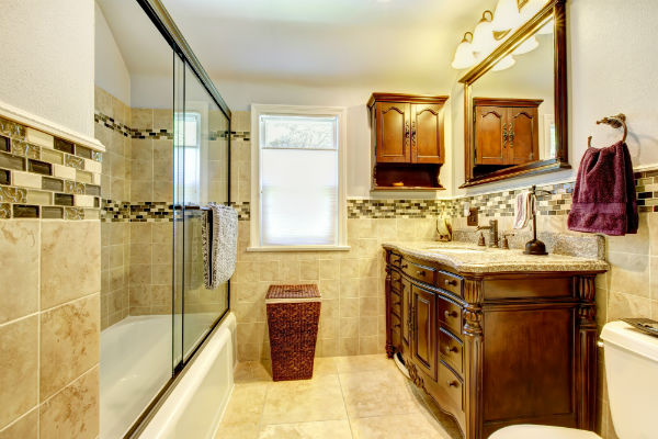 Bathroom Plumbing maintenance San Diego CA
