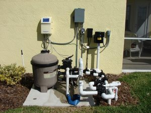 Water Systems San Diego CA